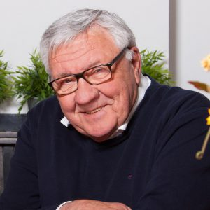 Gerrit Poortvliet