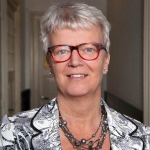 Annemieke Scharloo