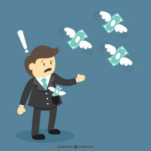 "<a href=""http://www.freepik.com/free-vector/money-flying-cartoon-vector_756523.htm"">Designed by Freepik</a>"